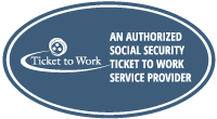 Lighthouse is an authorized SSA Ticket to Work Provider
